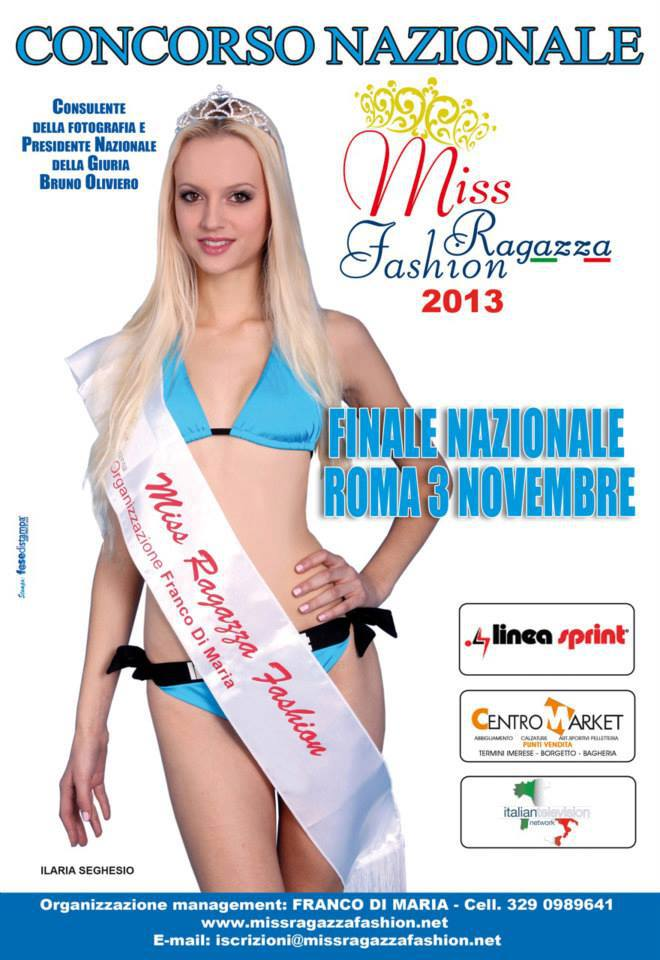 miss ragazza fashion