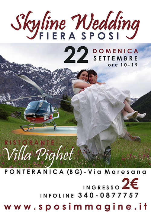 skyline wedding villa pighet ponteranica