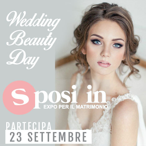 Wedding Beauty Day a SPOSI IN