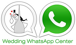 WhatsApp Center Aziende e Futuri  Sposi