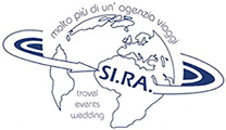 SI.RA. TRAVEL EVENTS E WEDDING Viaggi di Nozze