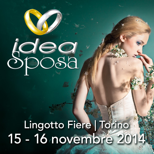 Idea Sposa Lingotto Fiere